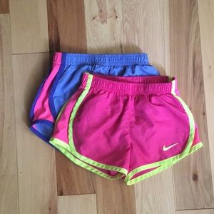 2T Nike Shorts Bundle